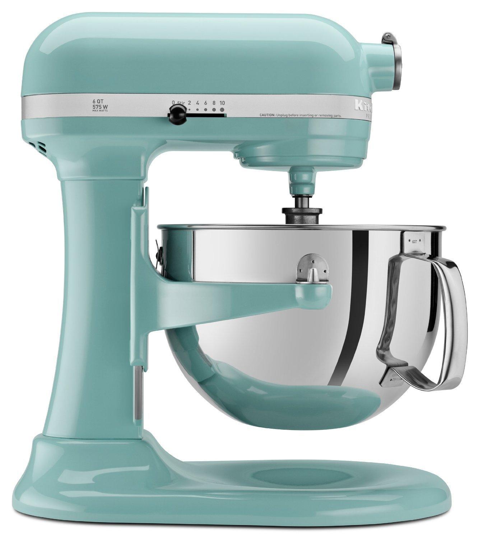 Kitchenaid Pro 610 kitchenaid mixer comparison and decision matrix